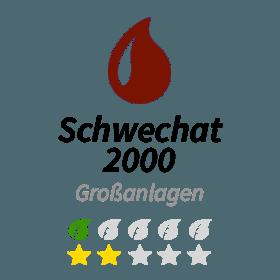 Icon Heizöl Schwechat 2000
